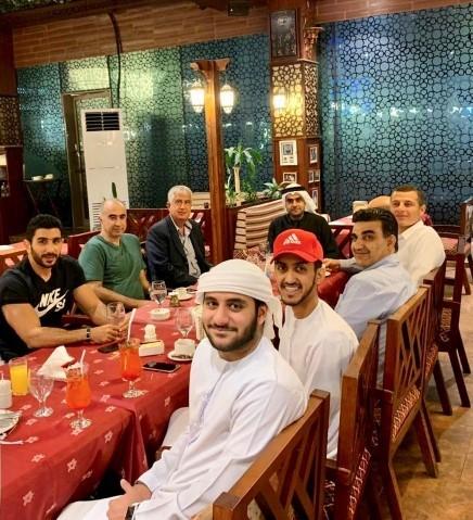 2019 Iftar