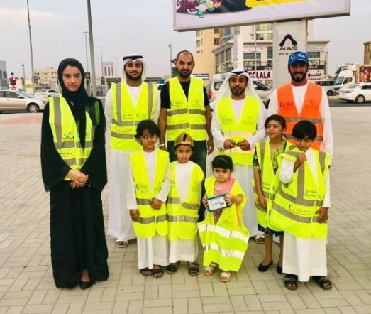 حملة رمضان أمان 8